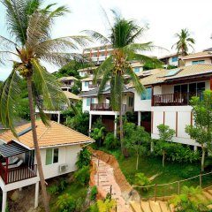 Отель Pinnacle Koh Tao Resort фото 5