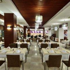 Sunis Evren Resort Hotel & Spa – All Inclusive Сиде питание фото 3