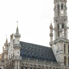 Отель Ibis Off Grand Place Брюссель