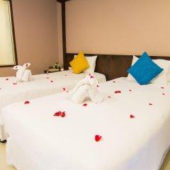 ?Baya Phuket Hotel 3* Улучшенный номер с различными типами кроватей
