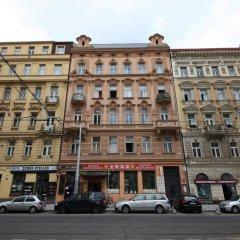 Апартаменты Apartment-hotels Rentego Прага фото 10