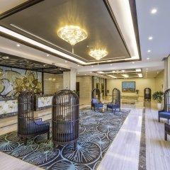Отель Vinpearl Resort & Spa Hoi An развлечения