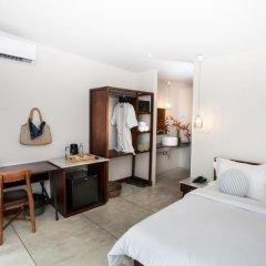 Отель Tamarina Bed & Bistro Таиланд, Самуи - отзывы, цены и фото номеров - забронировать отель Tamarina Bed & Bistro онлайн комната для гостей фото 3