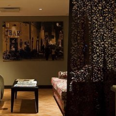 Отель Original Sokos Albert Хельсинки спа фото 2