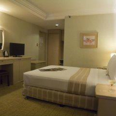 Отель Riviera Mansion Hotel Филиппины, Манила - отзывы, цены и фото номеров - забронировать отель Riviera Mansion Hotel онлайн комната для гостей фото 4