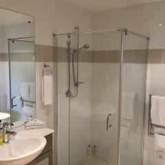 Отель Parkview On Hagley ванная