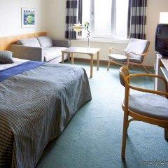 Отель Vejle Center Hotel Дания, Вайле - отзывы, цены и фото номеров - забронировать отель Vejle Center Hotel онлайн комната для гостей фото 4