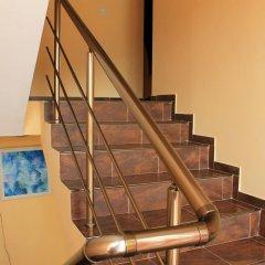 Отель Family Hotel Bordo House Болгария, Аврен - отзывы, цены и фото номеров - забронировать отель Family Hotel Bordo House онлайн ванная