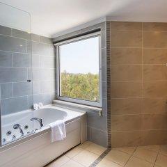 Mukarnas Spa & Resort Hotel Турция, Окурджалар - отзывы, цены и фото номеров - забронировать отель Mukarnas Spa & Resort Hotel онлайн ванная