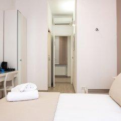 Отель Le Stanze Di Gaia Италия, Рим - отзывы, цены и фото номеров - забронировать отель Le Stanze Di Gaia онлайн комната для гостей фото 3
