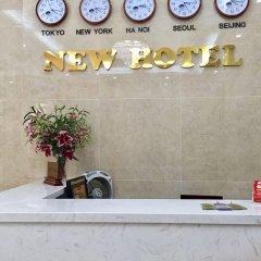 New Hotel 2 Hanoi интерьер отеля