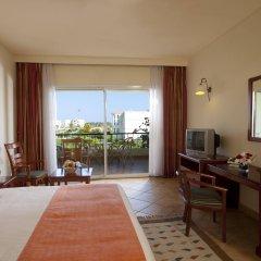 Royal Pharaoh Makadi - Hotel & Resort комната для гостей