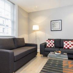 Отель Leicester Square - Covent Garden Apt комната для гостей фото 4
