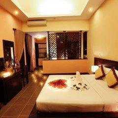 Отель Romana Resort & Spa комната для гостей фото 5