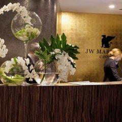 Отель JW Marriott Cannes фото 2