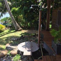 Отель Villa Maharepa Beach by Enjoy Villas Villa 3