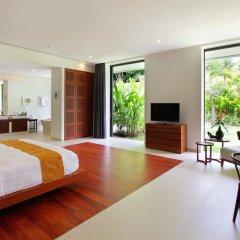 Отель Villa Padma фото 18