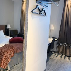 Quality Hotel Airport Vaernes комната для гостей фото 4