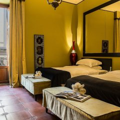 Отель Porcellino Gallery комната для гостей фото 2