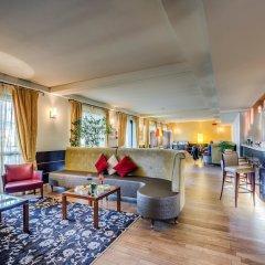 Clarion Collection Hotel Griso Мальграте комната для гостей фото 7
