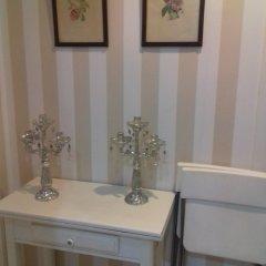 Отель El Hogar Del Prado Мадрид ванная фото 2
