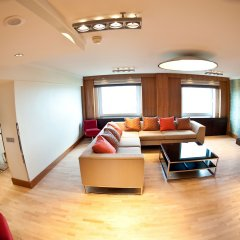 Radisson Blu Latvija Conference & Spa Hotel, Riga комната для гостей фото 14