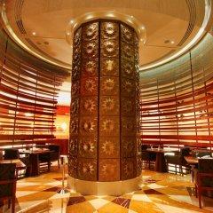 Отель Swissotel Al Ghurair Dubai Дубай фото 2