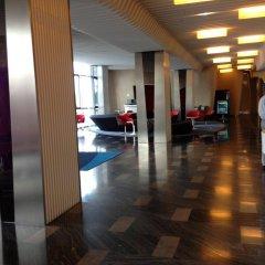 Отель Holiday Inn Express Shanghai New Hongqiao парковка