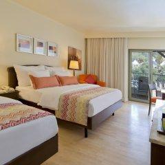 Отель Barut Hemera комната для гостей