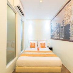 Отель OYO 126 Rae Hotel Малайзия, Куала-Лумпур - отзывы, цены и фото номеров - забронировать отель OYO 126 Rae Hotel онлайн комната для гостей фото 4