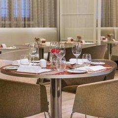 Отель NH Collection Lisboa Liberdade Португалия, Лиссабон - отзывы, цены и фото номеров - забронировать отель NH Collection Lisboa Liberdade онлайн питание фото 3