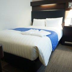 Отель Sunline Hakata Ekimae Хаката комната для гостей фото 5