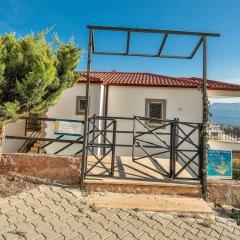 Kas Inn Kirmizi Apart Турция, Каш - отзывы, цены и фото номеров - забронировать отель Kas Inn Kirmizi Apart онлайн пляж