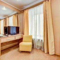 Мини-Отель Поликофф Стандартный номер с разными типами кроватей фото 14