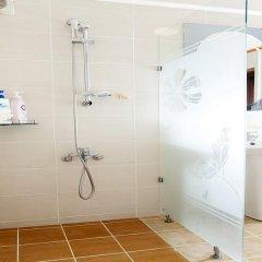 Отель Casa Amigo Guesthouse ванная
