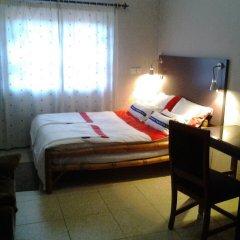 Отель Accra Luxury Lodge комната для гостей