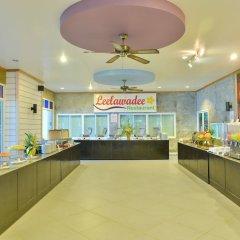 Отель Tri Trang Beach Resort by Diva Management развлечения