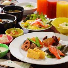 Отель Hakone Pax Yoshino питание