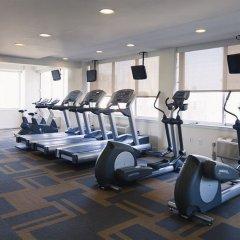 Отель Liberty View Suites at the Zenith США, Джерси - отзывы, цены и фото номеров - забронировать отель Liberty View Suites at the Zenith онлайн фитнесс-зал