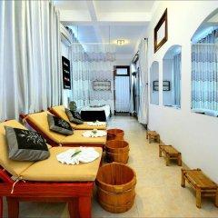 Sunshine Hotel Хойан спа