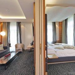St Gotthard Hotel Цюрих комната для гостей фото 5