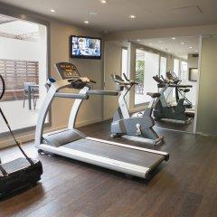 Отель Abba Balmoral фитнесс-зал фото 4