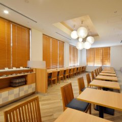 Отель Best Western Tokyo Nishikasai Grande сауна