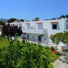 Отель Gelli Apartments Греция, Кос - отзывы, цены и фото номеров - забронировать отель Gelli Apartments онлайн фото 6