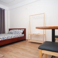 Отель The Prince of Whales Hostel & Bar Вьетнам, Хошимин - отзывы, цены и фото номеров - забронировать отель The Prince of Whales Hostel & Bar онлайн комната для гостей