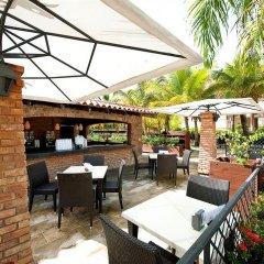 Hotel Lopesan Costa Bávaro Resort Spa & Casino Пунта Кана гостиничный бар