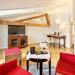 Отель Altstadt Radisson Blu Австрия, Зальцбург - 1 отзыв об отеле, цены и фото номеров - забронировать отель Altstadt Radisson Blu онлайн детские мероприятия