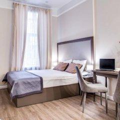 Отель Lotman Boutique Санкт-Петербург комната для гостей фото 3