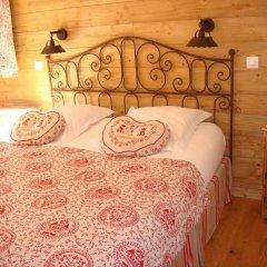 Отель Les Bains комната для гостей