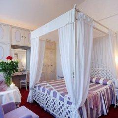 Отель San Sebastiano Garden Венеция комната для гостей фото 5